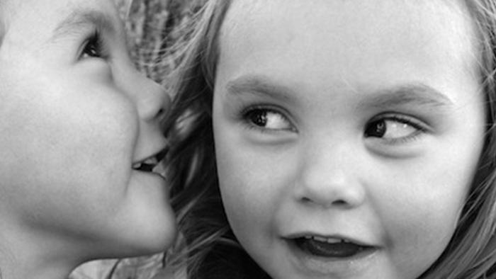 Gêmeos e linguagens secretas