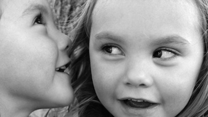 1 Language That Only 2 People Speak: The Secret Language Of Twins