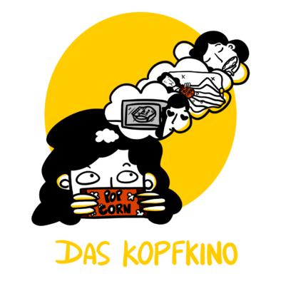 Le mie parole tedesche preferite: Kopfkino