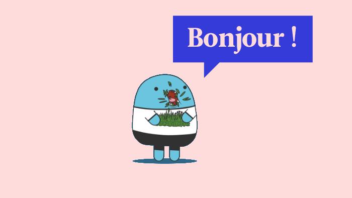 Mis Nueve Palabras Francesas Favoritas Revista De Babbel
