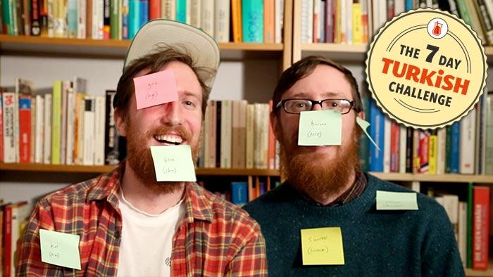 7 trucchi per iniziare a parlare qualsiasi lingua in una settimana