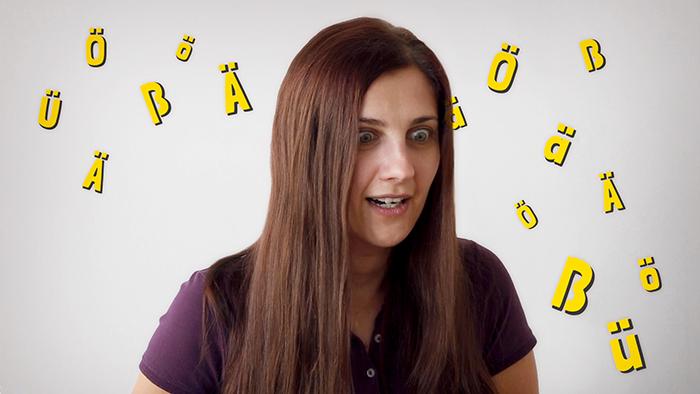 Falar alemão: 8 palavras difíceis de pronunciar