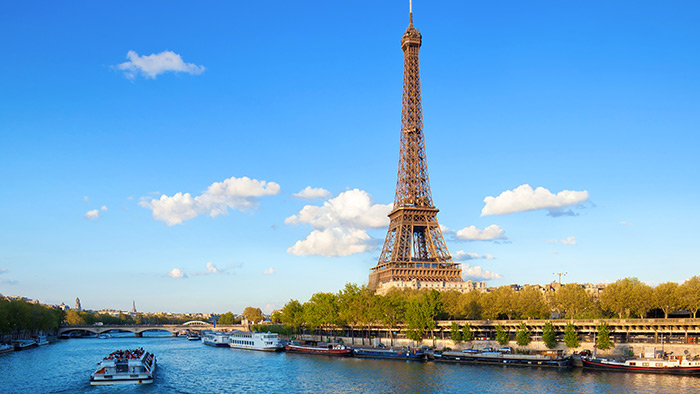 The Top 5 Reasons To Learn French