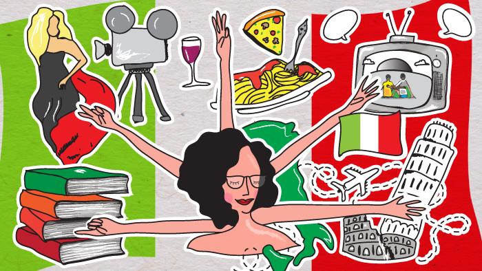 5 razones para aprender italiano: ¿en serio las necesitas?
