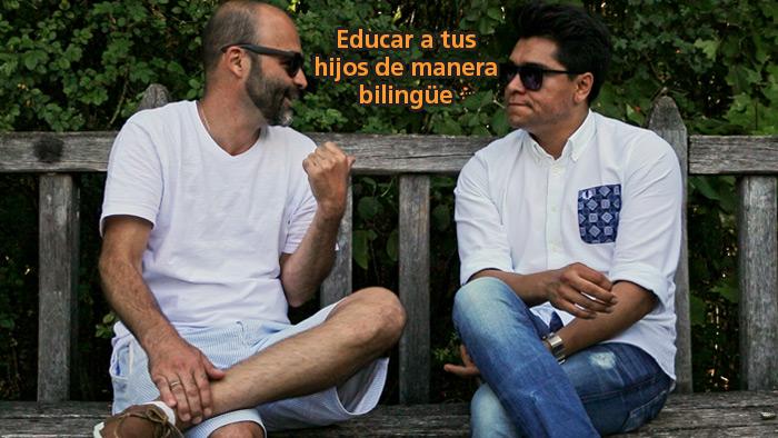 Rompamos algunos estereotipos sobre la educación de niños bilingües