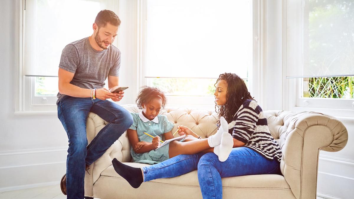 Let's Bust Some Myths About Raising Bilingual Children