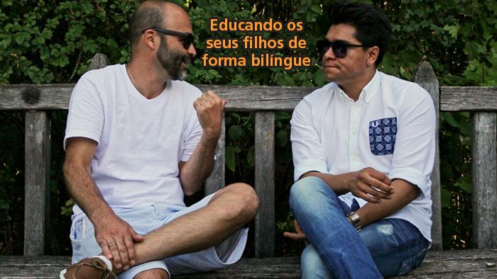 Vamos acabar com alguns mitos sobre educação bilíngue