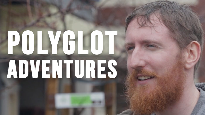 Discovering San Francisco In 7 Languages: Adventures Of A Polyglot