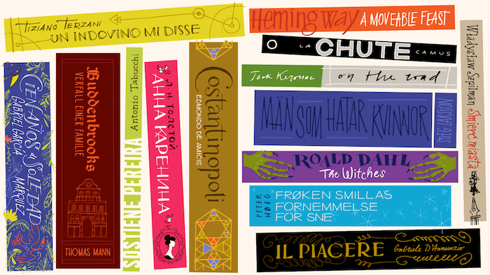 I libri da leggere quando state imparando una lingua
