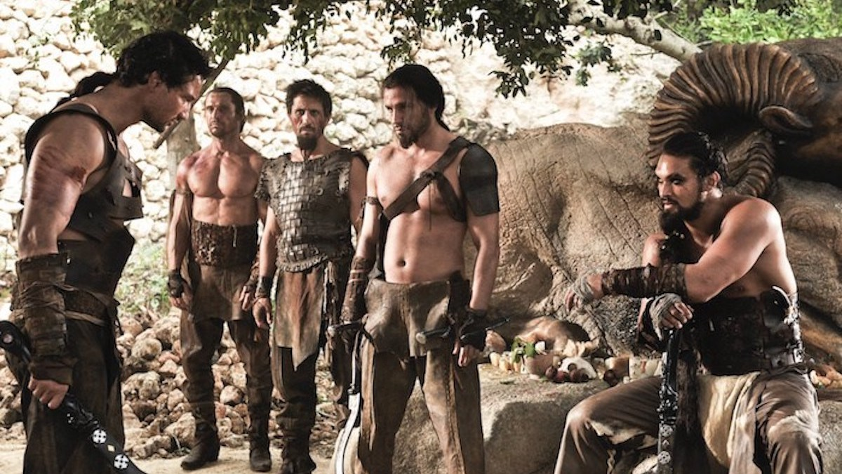 Game Of Tongues — The Invented Languages In Game Of Thrones