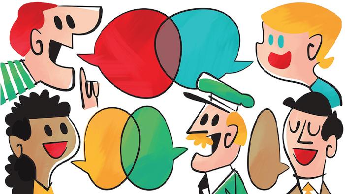 Sprachenlernen im Ausland – 6 Anekdoten