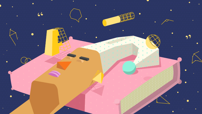 Learning A Language While Sleeping: Just A Dream?