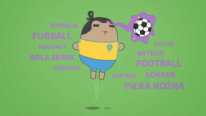 Languages And Football: How The Beautiful Game Became Multilingual, And How The Players Cope