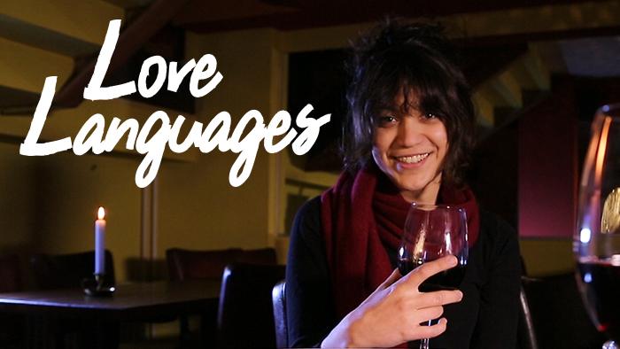 Uma declaração de amor aos idiomas