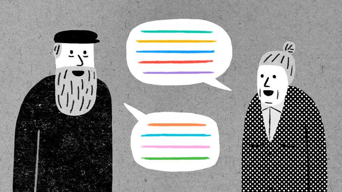 9 fast vergessene deutsche Wörter
