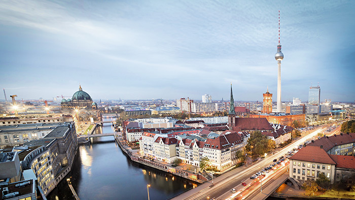The 10 Best Places In Berlin You Never Would Have Visited (If You Hadn't Read This)