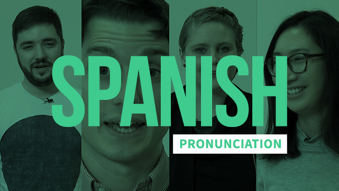 8 Spanish Words You'll Struggle To Pronounce (If You're Not Spanish)