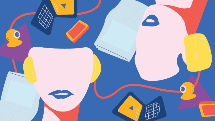 Comment utiliser la technologie pour recréer l'immersion linguistique sans quitter son canapé