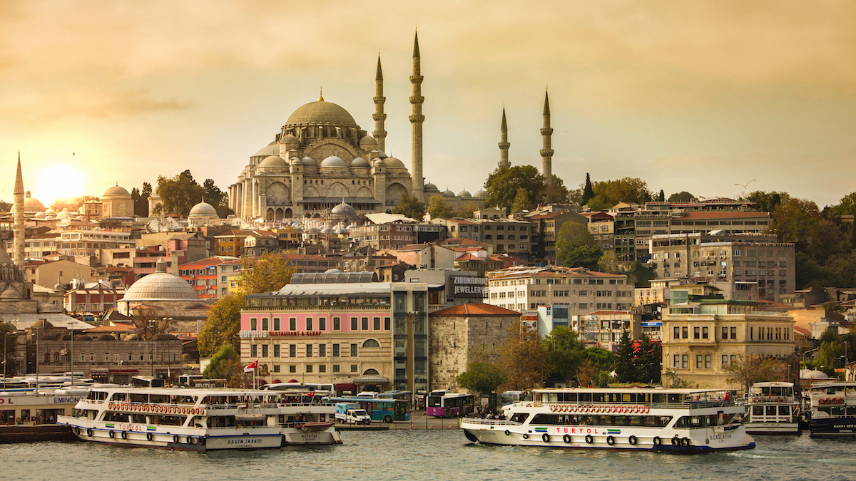 An Introduction To The Turkish Language