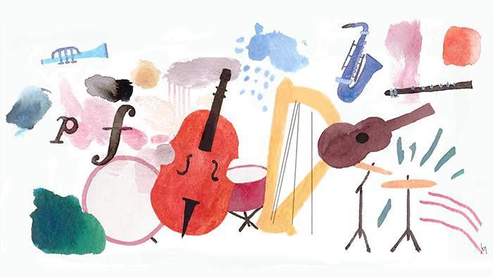 La musique est-elle un langage ?