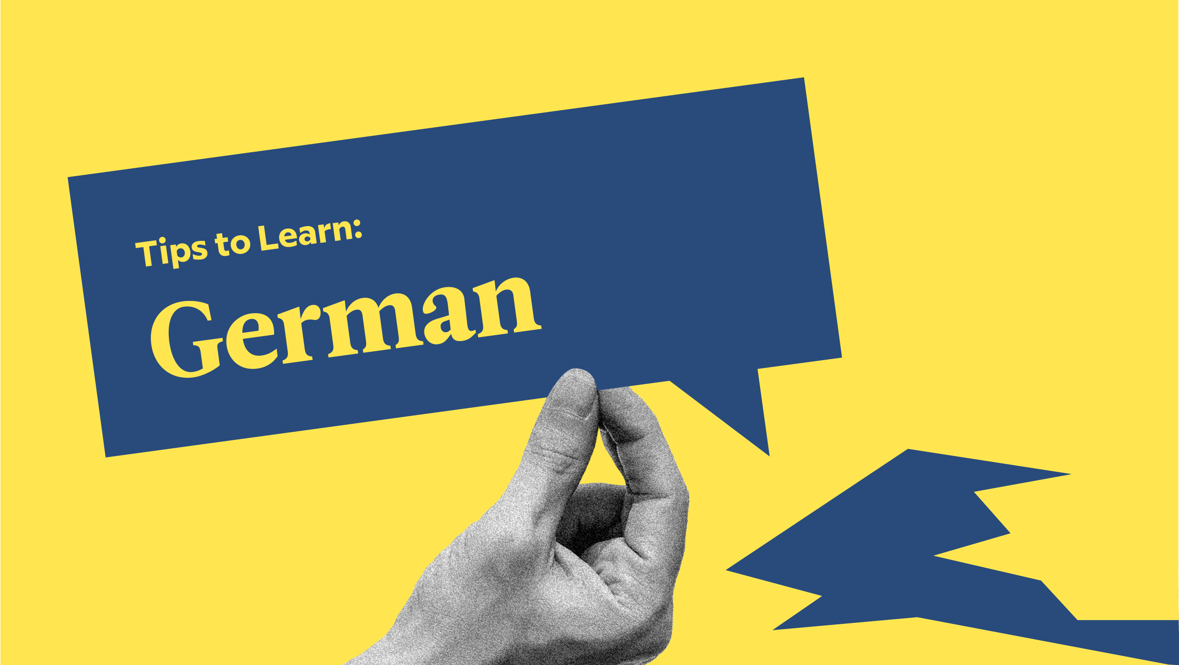 5 Very Good, Very Specific Tips To Learn German