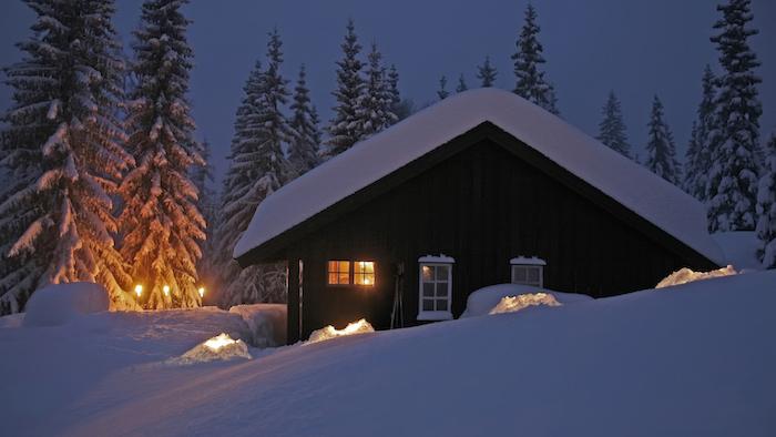 Top 5 Winter Survival Secrets From Scandinavia