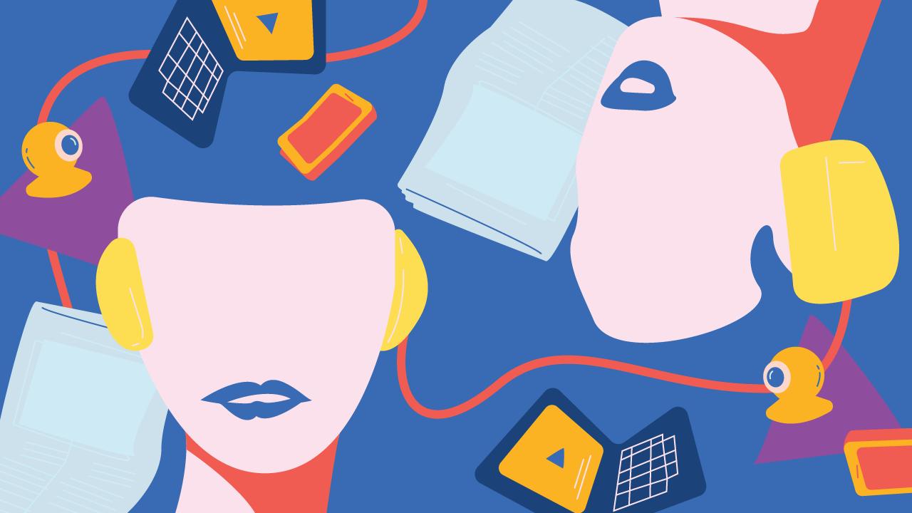 50 momentos en los que podrías aprender un idioma en tu teléfono en lugar de perder el tiempo