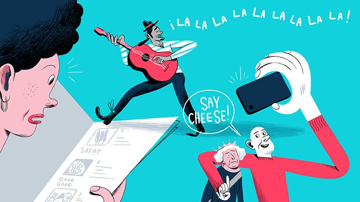 77 Gründe, eine Sprache zu lernen –die dich in 5 Minuten davon überzeugen
