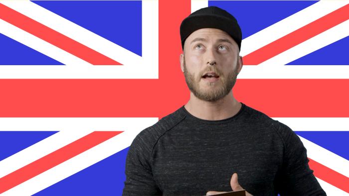 Unterscheidungsmerkmale: Dialekt oder Akzent oder andere Sprache?