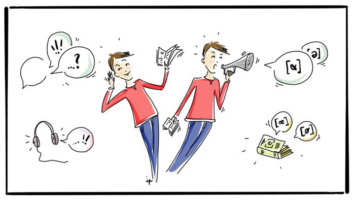 Wie du deinen Akzent verbessern kannst – 5 Tipps