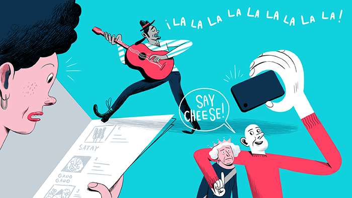 Pourquoi apprendre une nouvelle langue ? 77 raisons diverses et variées pour vous convaincre