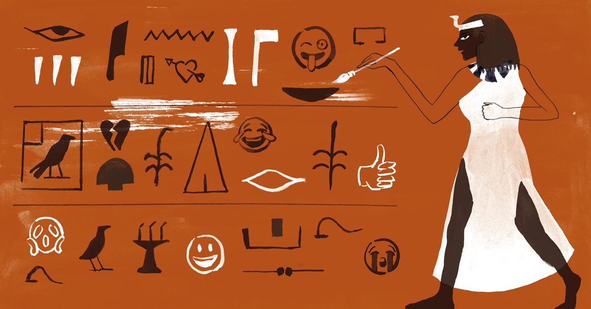 Écrire les langues : à la découverte des principaux systèmes d'écriture