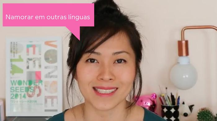 Namorar em outras línguas: como um namorado francês me ajudou a ficar fluente