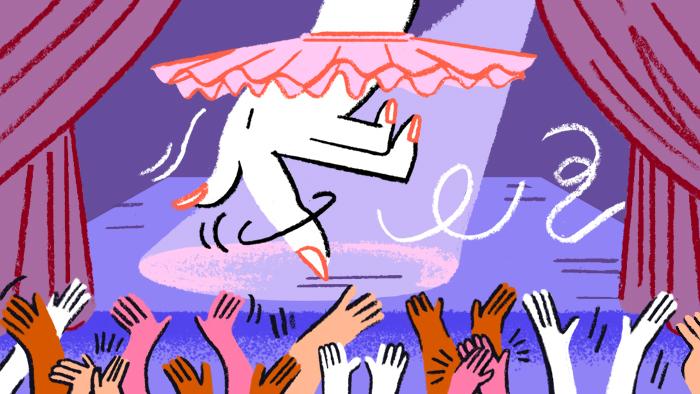 Silencio y movimiento: el lenguaje de signos y la coreografía de la comunicación