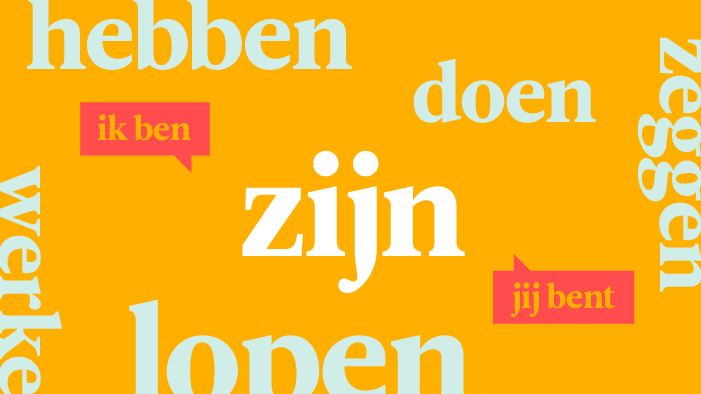Was sind wichtige niederländische Verben? Eine Lernhilfe