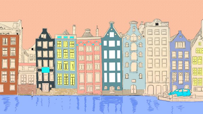 9 coisas que você só sabe ao morar na Holanda