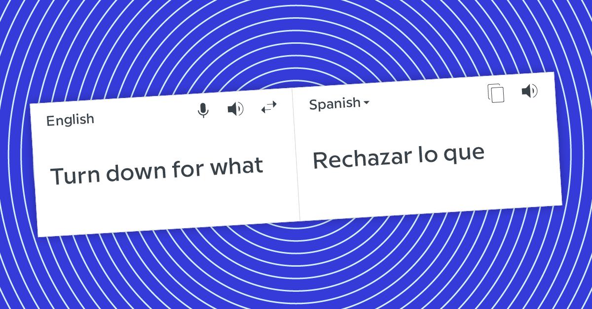 15 Google Translate Fails That Will Make You Skeptical Babbel Magazine