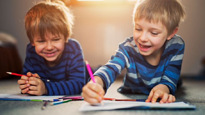 Fact Vs. Fiction: Is It Easier To Learn Languages As A Kid?