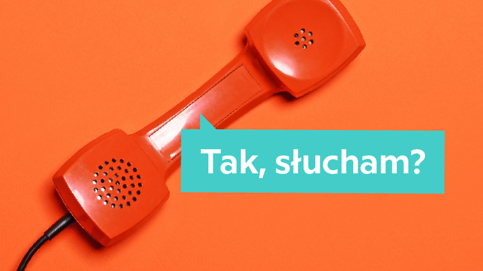 Quiz: Do You Know How To Answer The Phone in 10 Languages?