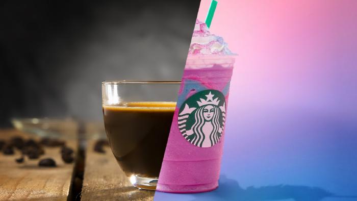 Starbucks Vs. Italy: Battle Of The Roasters