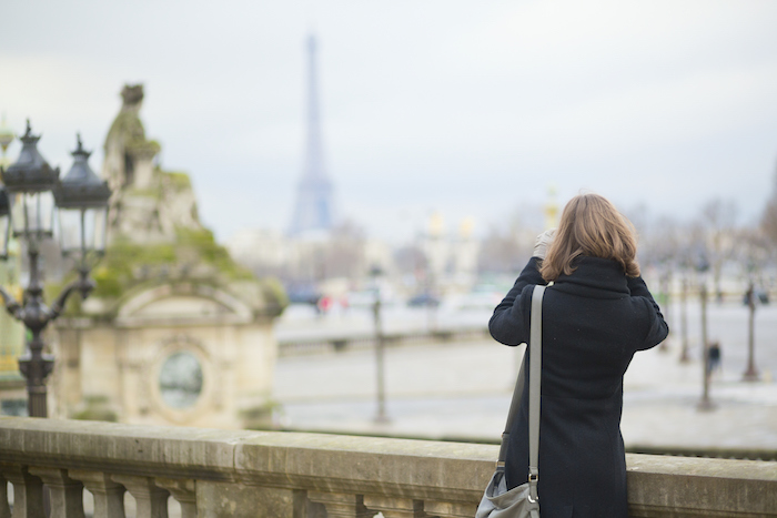 Fünf Gründe, warum jeder mindestens einmal im Leben alleine reisen sollte