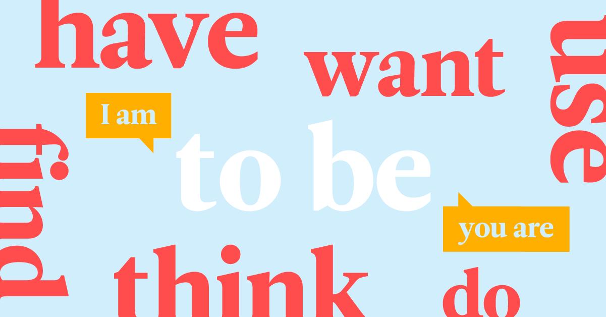 20 Verbos Mais Usados Em Inglês Revista Da Babbel