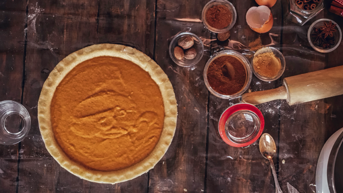 7 Delicious Pumpkin Recipes From Around The World