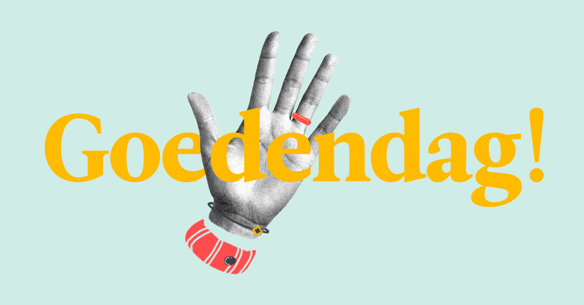 Hoi, And 16 Other Ways To Say Hello In Dutch
