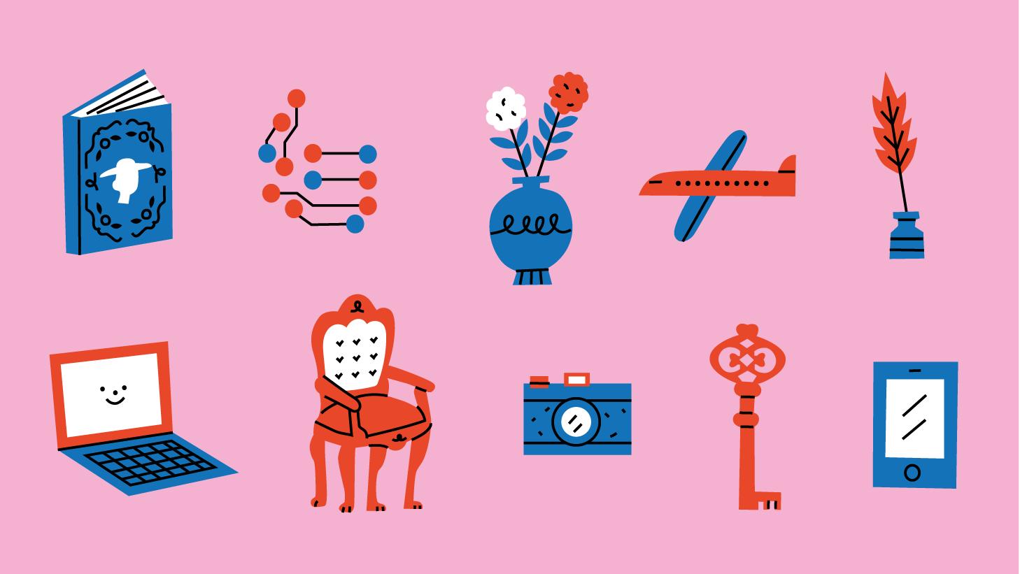"""21 palabras que necesitas empezar a usar si quieres sonar """"smart"""" en inglés"""