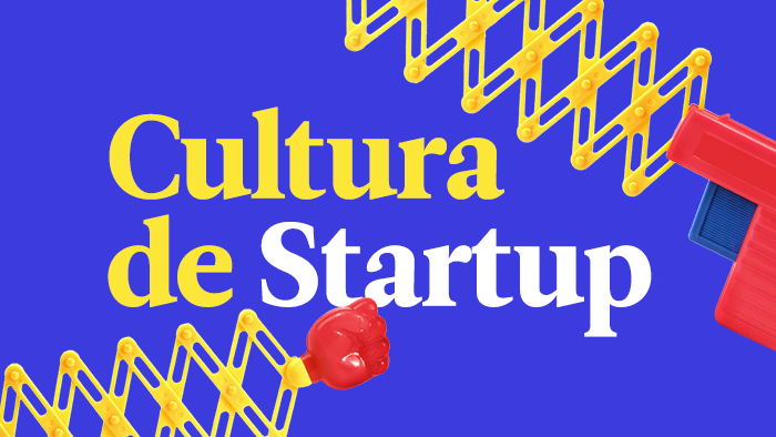 Como aprender sobre a cultura das start-ups em inglês