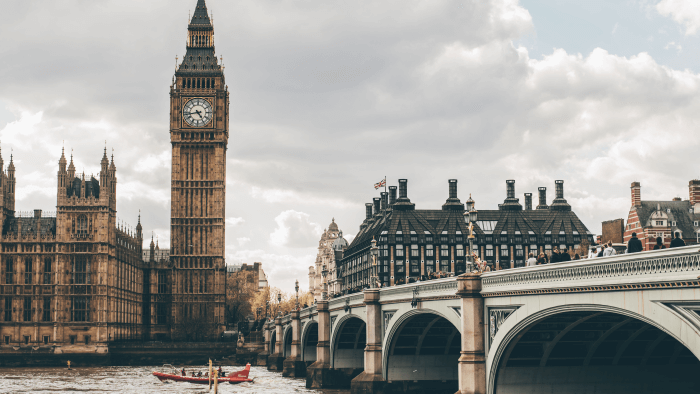Why Are Americans So Obsessed With British Culture?