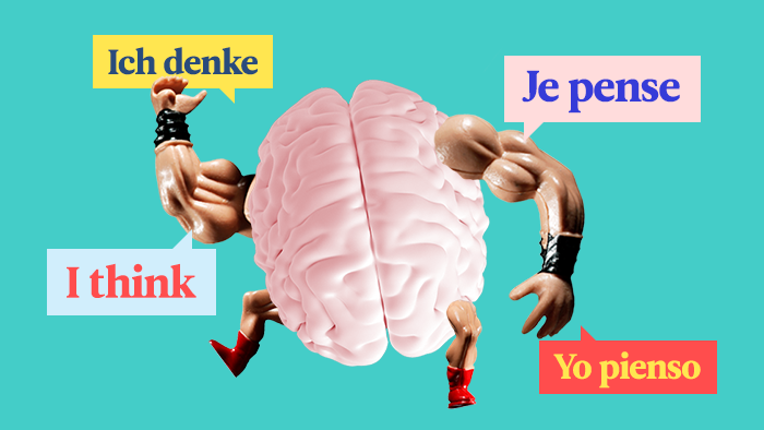 Bilingual Education: The Key To Building A Better Brain?
