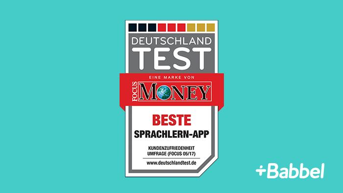 In 3 Wochen siehst du Erfolge beim Sprachenlernen – dank dieser App