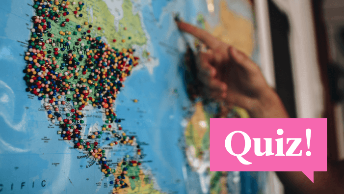 Quiz: What Are Countries Named In Other Languages?
